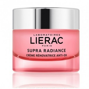 Supra Radiance - Crema anti-ox rinnovatrice 50 ml