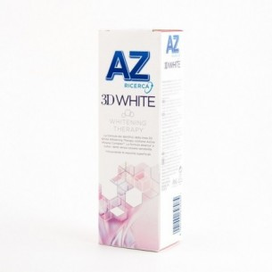 3d white whitening therapy - dentifricio 75 ml