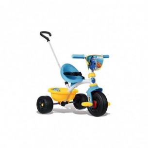 triciclo be move dory 15m+