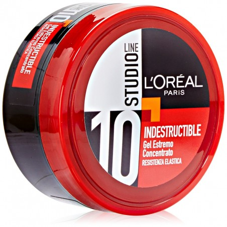 studio line gel estremo concentrato indestructible vasetto 150 ml
