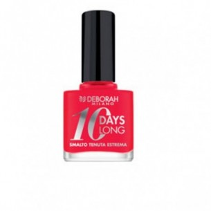 Smalto 10 Days Long - 870 Coral Red