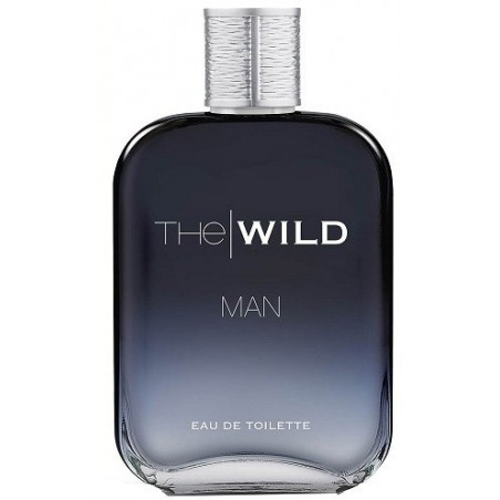 MORRIS - The Wild Man Eau De Toilette uomo 100 ml vapo