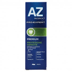 dentifricio pro expert protezione gengive 75 ml
