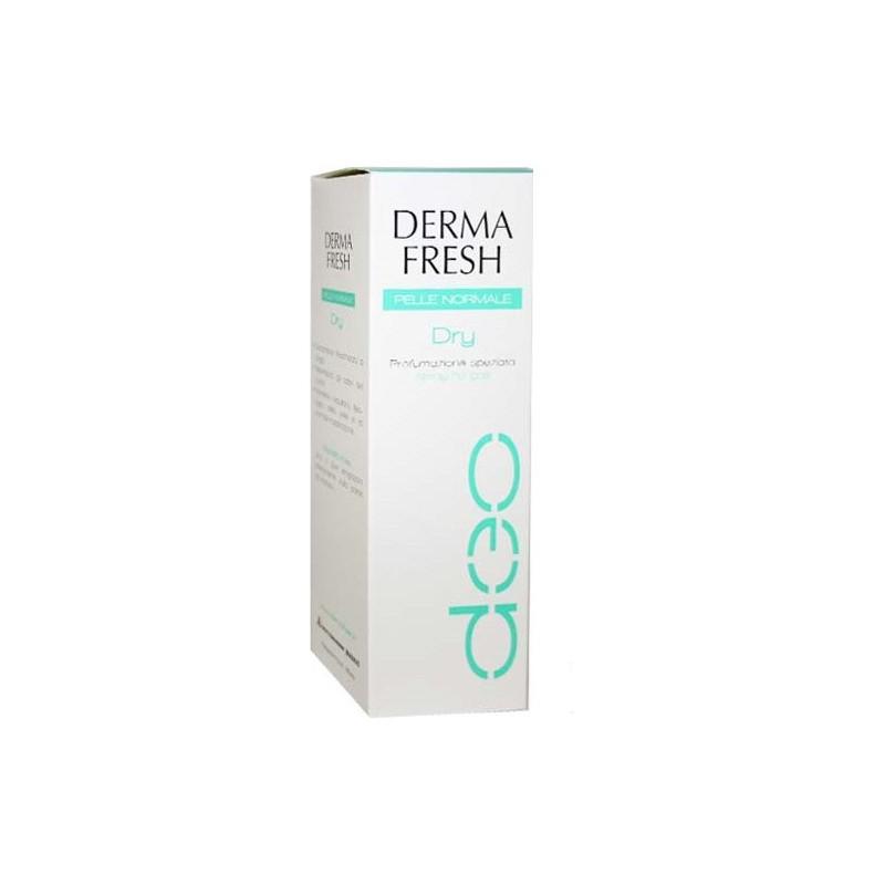 DERMAFRESH - dry deodorante pelli normali  100 ml