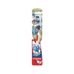 spazzolino da denti omni surround per rimuovere i batteri