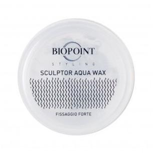 Styling Sculptor Aqua Wax Fissaggio Forte - Cera per Capelli 30 ml