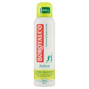 Deodorante active - spray 150 ml