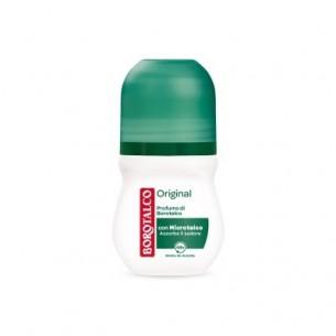 Deodorante Original al profumo di borotalco  Roll On 50 ml