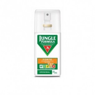 jungle Formula Forte Spray repellente antizanzare 75 ml
