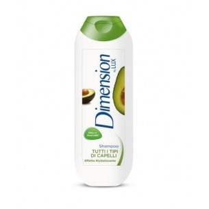 by Lux Shampoo con Olio di Avocado 250 ml