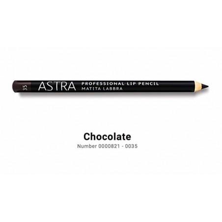 matita per le labbra long lasting 35 cioccolata