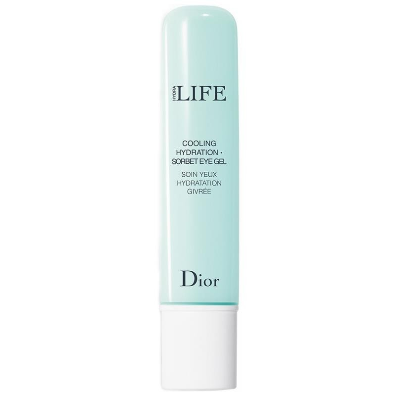 Dior - hydra life cooling hidration sorbet eye gel - contorno occhi 15 ml
