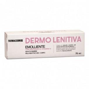Crema Dermo Lenitiva per arrossamenti, prurito ed ipersecchezza 75 ml