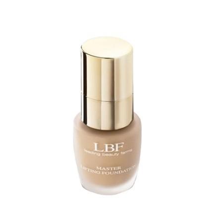 Lbf Cosmetics - Master Lifting Foundation Fluid - Fondotinta fluido n.00 moon