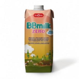 BBmilk Zero - latte crescita liquido 500 ml