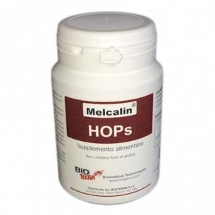 Melcalin HOPs - integratore alimentare per il sonno 56 capsule