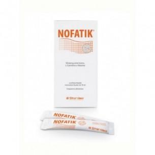 Nofatik - integratore contro stanchezza e affaticamento 14 stick