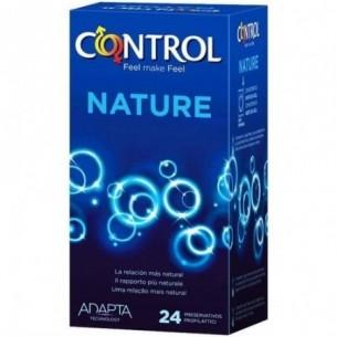 Adapta Nature - 24 profilattici