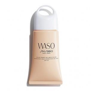 waso color-smart day moisturizer spf30 - crema viso 50 ml