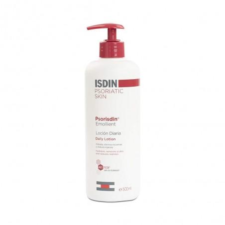 ISDIN - iralfaris linea psoriasi lozione corpo 500 ml