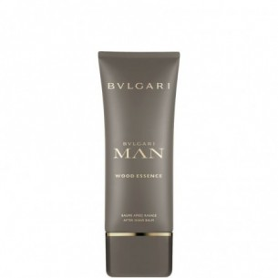 Man Wood Essence - balsamo dopobarba 100 ml