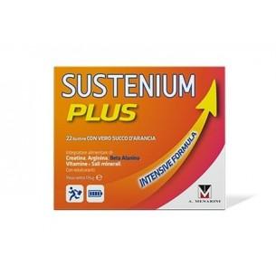 Sustenium Plus Intensive Formula - Integratore Alimentare 22 bustine Promo