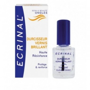 Ecrinal Top Coat Indurente per unghie 10 ml