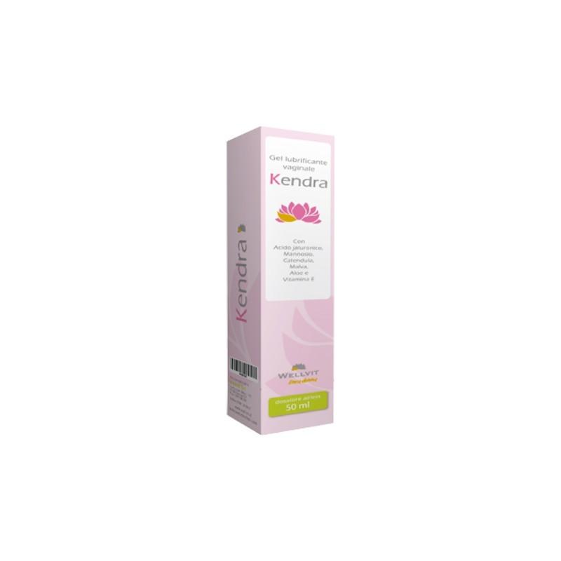 WELLVIT - Kendra Gel - Lubrificante Vaginale 50 ml