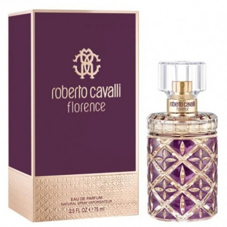 ROBERTO CAVALLI - Florence - Eau de Parfum donna 75 ml vapo