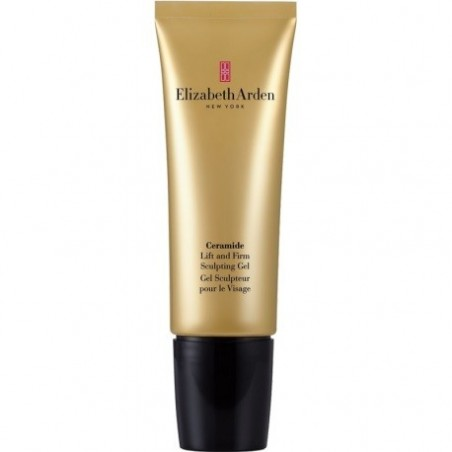 Elizabeth Arden - Ceramide Lift and Firm Sculpting Gel - gel tonificante viso 50 ml