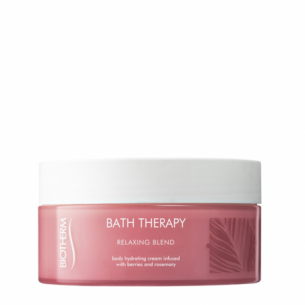 Bath Therapy - Relaxing Blend Crema corpo 200 ml