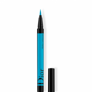 Diorshow On Stage Liner - Eyeliner pennarello n.351 Pearly Turquoise