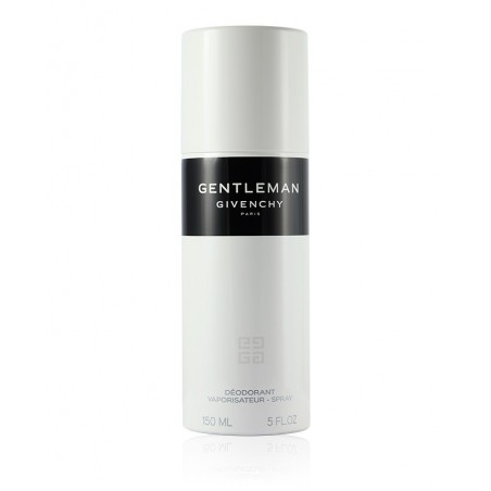 GIVENCHY - Gentleman Deodorante Spray 150 ml