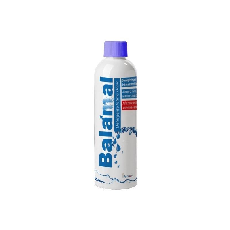 FARMAKOS - balamal gel sapone intimo 250 ml
