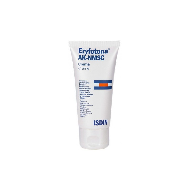 ISDIN - Eryfotona Ak-Nmsc Crema Protettiva Solare Anticheratosi50 Ml