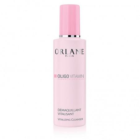 ORLANE - Oligo Vitamin Démaquillant Vitalisant - struccante per il viso 250 Ml