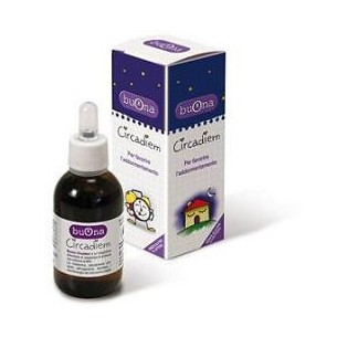 buona circadiem melatonina  20 ml