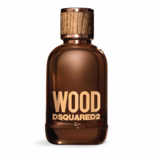 Wood for him - eau de toilette uomo 100 ml vapo