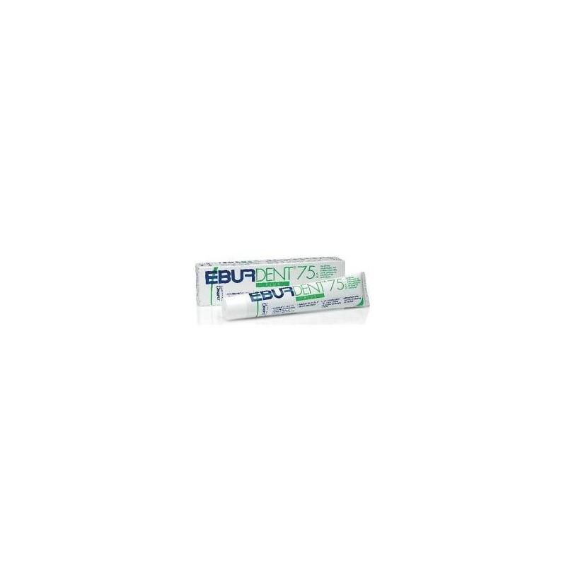 DENTSPLY - eburdent 75 plus - dentifricio 75 ml