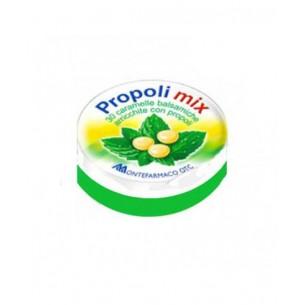 Caramelle Balsamiche Propoli Mix 30 Caramelle gusti assortiti
