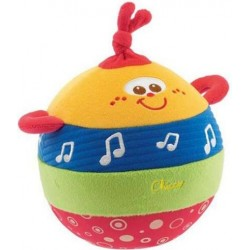 Giocattolo Palla Musicale