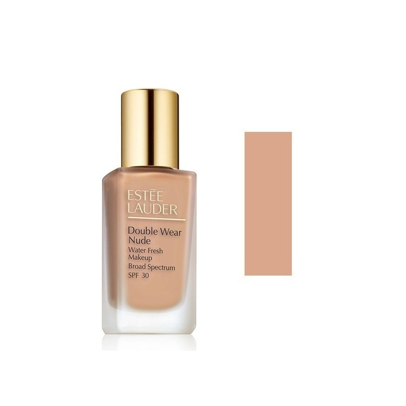 ESTEE LAUDER - Double Wear Nude Water Fresh Makeup - Fondotinta liquido spf 30 - 1C2 Petal