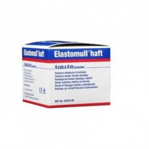 Elastomull haft benda elastica 4mx4cm