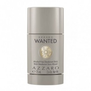 Wanted Deodorante stick 75 ML