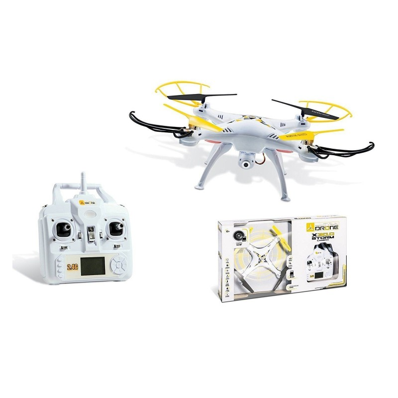 MONDO - Ultradrone X30.0 con fotocamera
