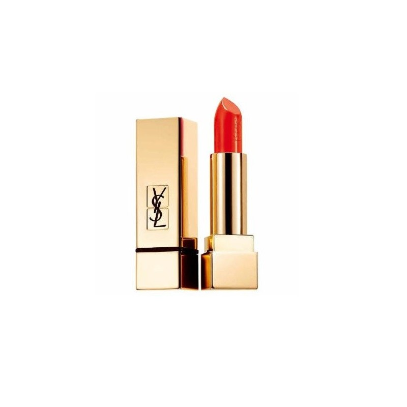 Yves Saint Laurent - Rouge Pur Couture rossetto N.74 - Orange Electro
