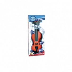 Violino Classico a 4 corde in metallo