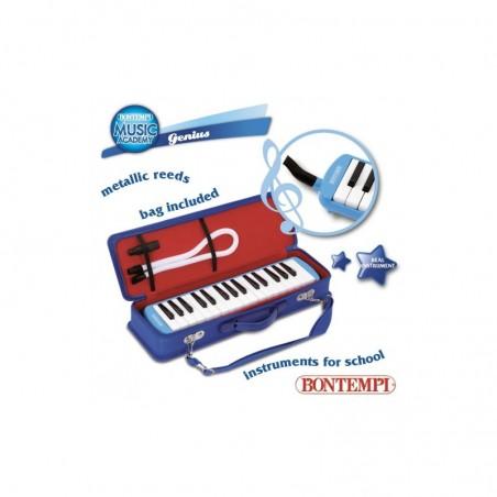 BONTEMPI - Clavietta a 32 tasti con voci metallo