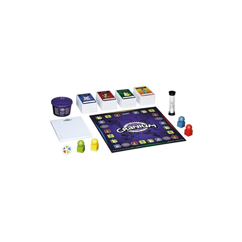 HASBRO - Cranium - gioco da tavolo nuova edizione