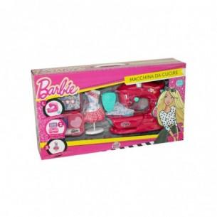 Barbie - macchina per cucire